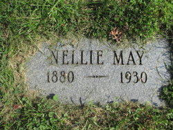 Nellie May Ross