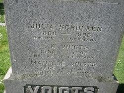 Julia Schulken