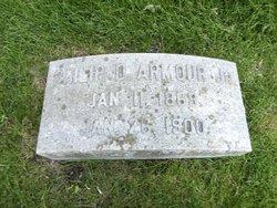 Philip Danforth Armour, II