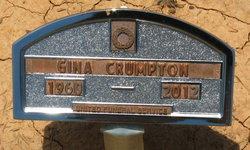Gina Lynelle <i>Fitts</i> Crumpton