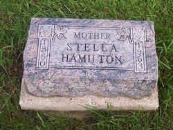 Stella <i>Norris</i> Hamilton