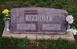 James D. Sprouse