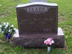 James Pearl Clark