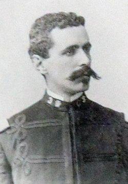 Edward De Veaux Morrell