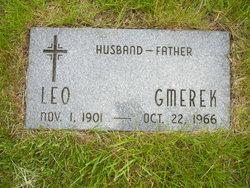 Leo Gmerek
