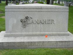 John E Danaher