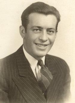 Gerhard Burton Petersen