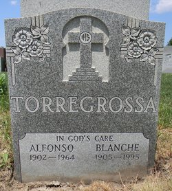 Blanche Bessie <i>Flashenberg</i> Torregrossa