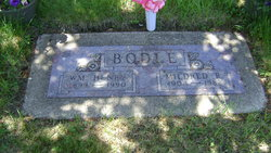 William Henry Bodle