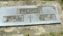 Floyd Leroy Palmer