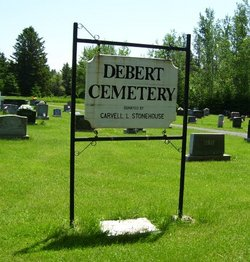 Middle Road Cemetery