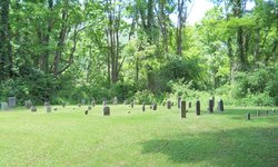 Youngwomanstown Cemetery