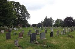Comberton, St. Mary Churchyard