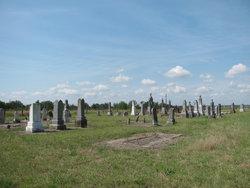 Latium Cemetery