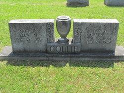 Caleb Franklin Collie