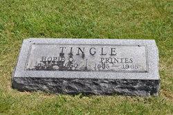 Annie Hopie <i>Grigsby</i> Tingle