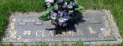 Ethel M. Claussen
