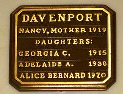 Adelaide Davenport Armstrong