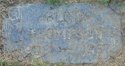 Bloid Gilmer Bloyd Thompson