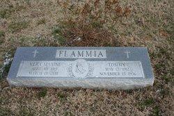 Vera Maxine <i>Ford</i> Flammia