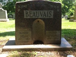 Delia <i>Gemme</i> Beauvais