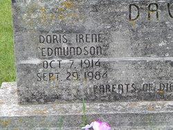 Doris Irene <i>Edmundson</i> Davis