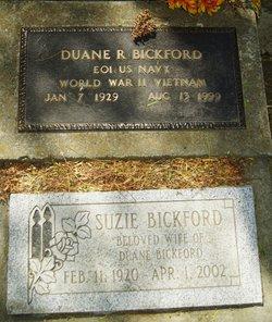 Suzie Bickford