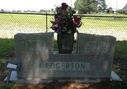 Amy Lissie <i>Beamon</i> Edgerton