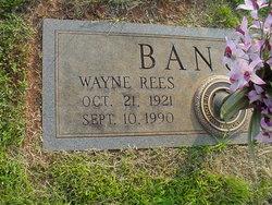 Wayne Rees Bangle