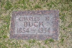Charles Herrick Charley Buck