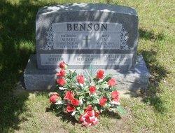 Marguerite <i>Monette</i> Benson