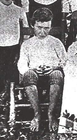 Samuel Cleveland Page Sam Woodcock