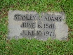 Stanley Christopher Adams