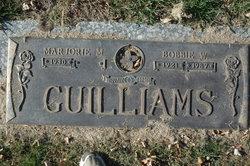 Bobbie Wayne Guilliams