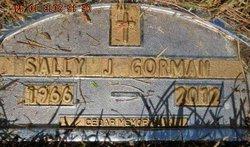 Sally Jane <i>Ames</i> Gorman