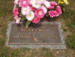 Regina F Walsh