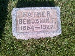 Benjamin Franklin Pumphrey, Sr