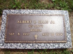 Albert L Ellis, Jr