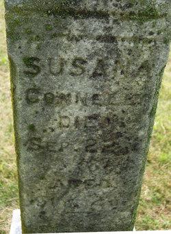Susannah Susana <i>Bass</i> Connelly