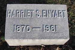 Harriet Hattie <i>Sparks</i> Enyart