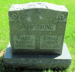 Edward Gordon Armstrong