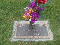 Betty Abney