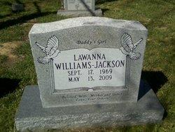 Lawanna <i>Williams</i> Jackson