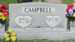 Pauline <i>Mayo</i> Campbell