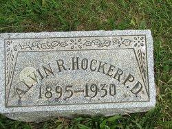 Alvin R Hocker