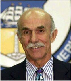 Robert Allen Bob Case