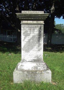Mary Anna Cushing