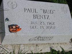 Paul Raymond Bud Bentz
