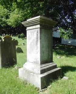 Philip Johnson Cushing