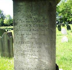 John Newmarch Cushing